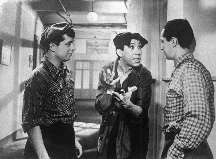 Подробно о знаменитом трио героев советских комедий