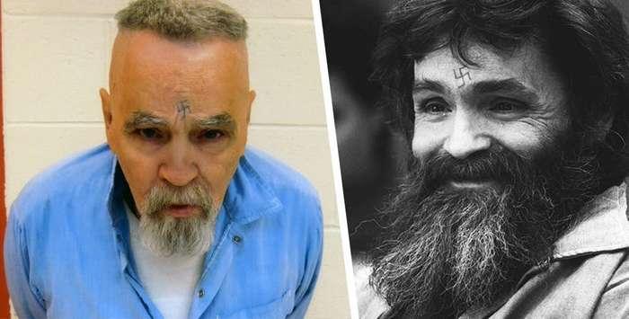 -Helter Skelter на тюремных нарах- или несколько подробностей о том, как провел свои последние годы жизни самый знаменитый хиппи-убийца Америки