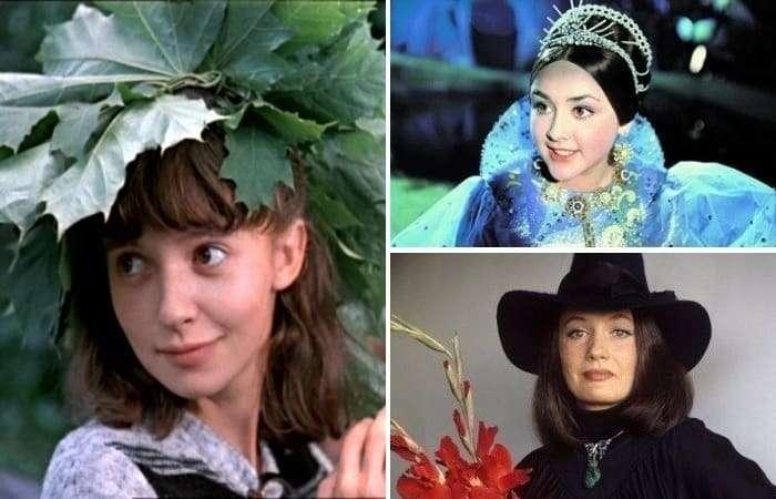 Советские актрисы, пожертвовавшие карьерой ради семьи и детей