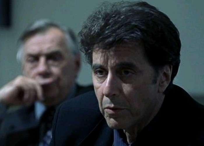 Аль Пачино и фильмы с его участием