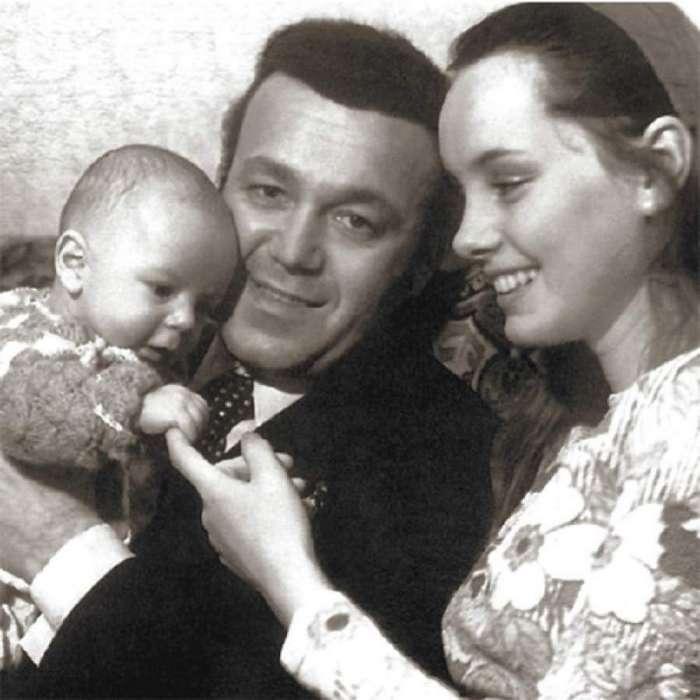 Ранние и непродолжительные браки советских знаменитостей
