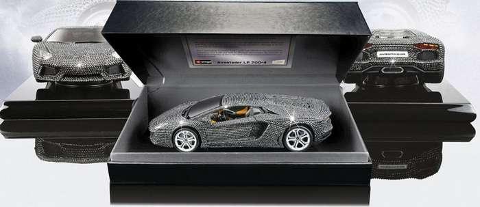 Как выглядят и сколько стоят самые дорогие в мире игрушки