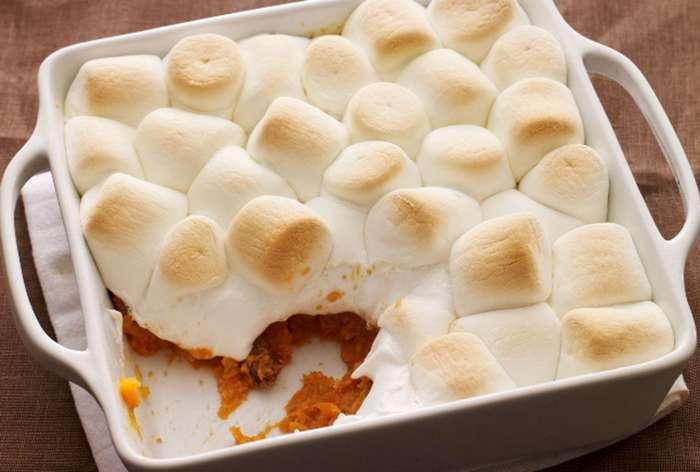 Поражающие кулинарные странности американцев