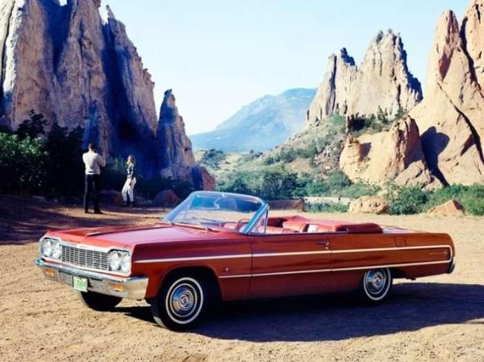 Автомобили, которым чаще всего отдавали предпочтение бандиты разных стран