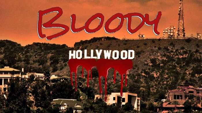 -В темных задворках Города Мишуры- или несколько мрачных и зловещих городских легенд из самого сердца Голливуда