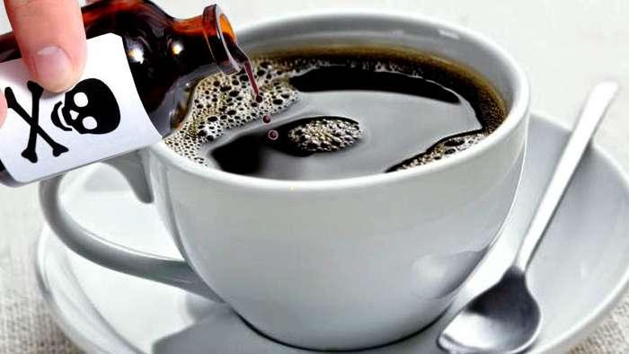 -Дорогая, я сварил тебе кофейку!-, или как понять, что вас медленно подтравливает ваша вторая половинка?