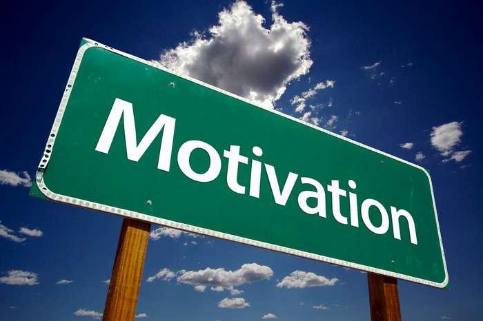 -Дисциплина vs Мотивация-. Почему иногда стоит забыть о мотивации и принять сторону дисциплины?