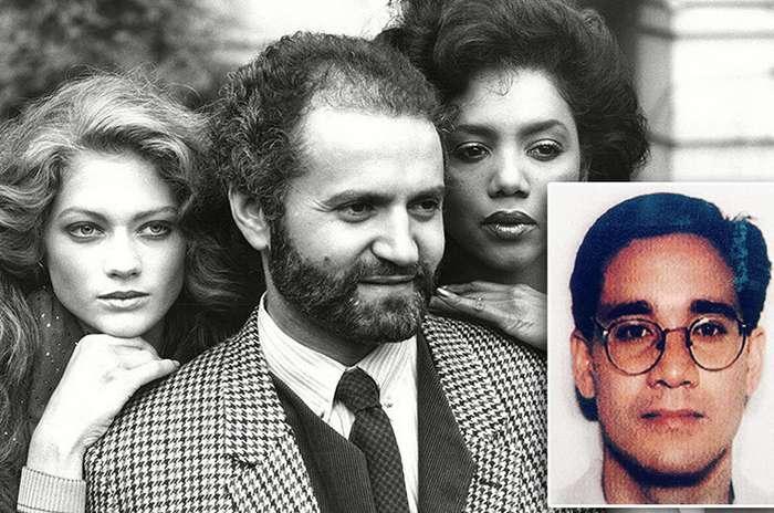 Как на самом деле выглядели убийцы знаменитостей