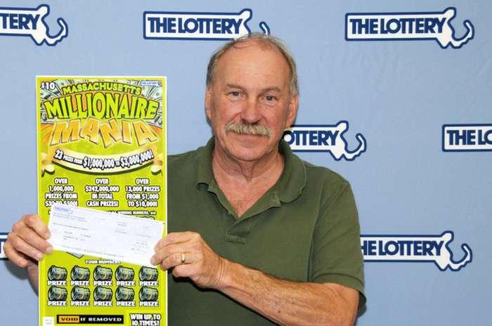 Как сложились судьбы выигравших в лотерею