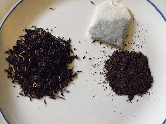 Почему следует срочно отказаться от чайных пакетиков
