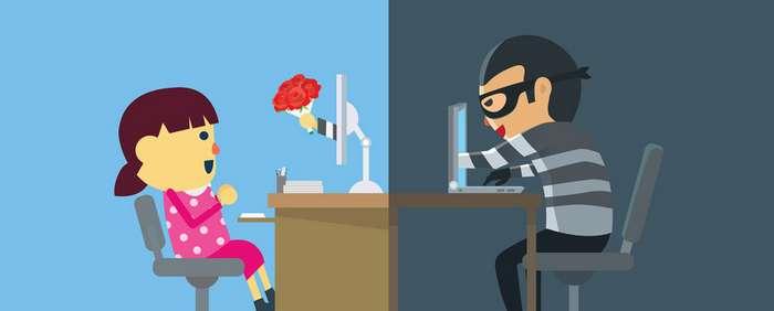 Интернету по все знакомств опасности