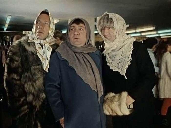 Популярное советское кино, которое вышло на экраны благодаря Брежневу