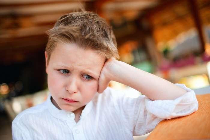 -Веселые детишки- или несколько историй о том, как рассказы деток чуть не довели до сердечного приступа некоторых людей. Часть 1