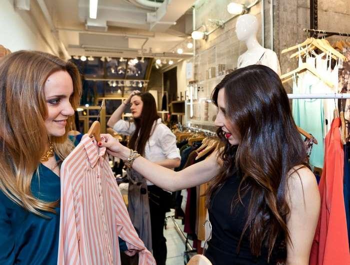 Fashion stylist jobs melbourne 26