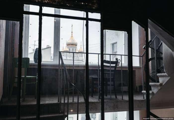 Парадная Москва в фотографиях