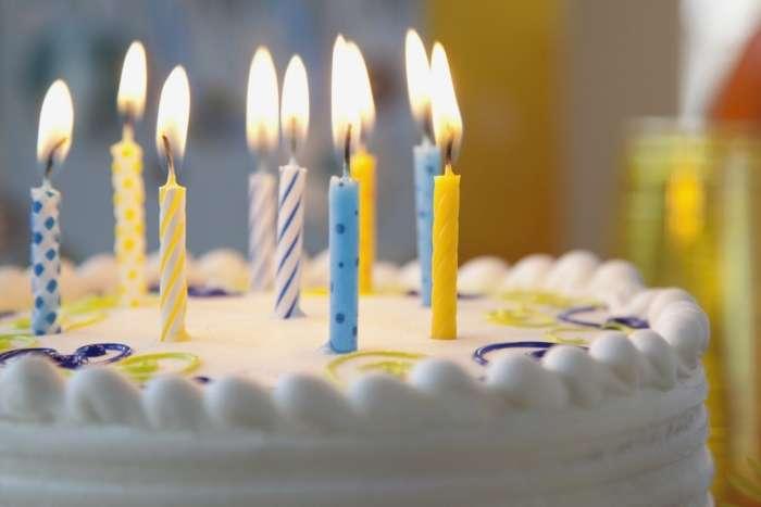 День рождения: откуда пошла традиция отмечать свое появление на свет