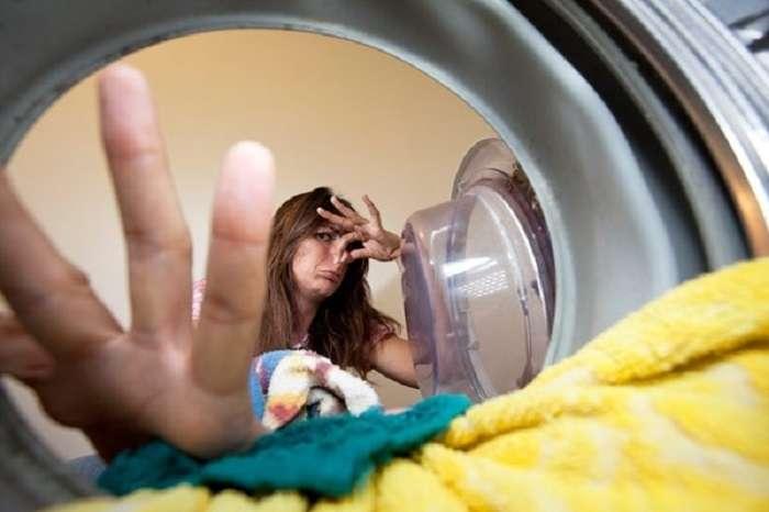 Как избавиться от плесени и затхлого запаха в стиральной машине: простейший лайфхак без заморочек