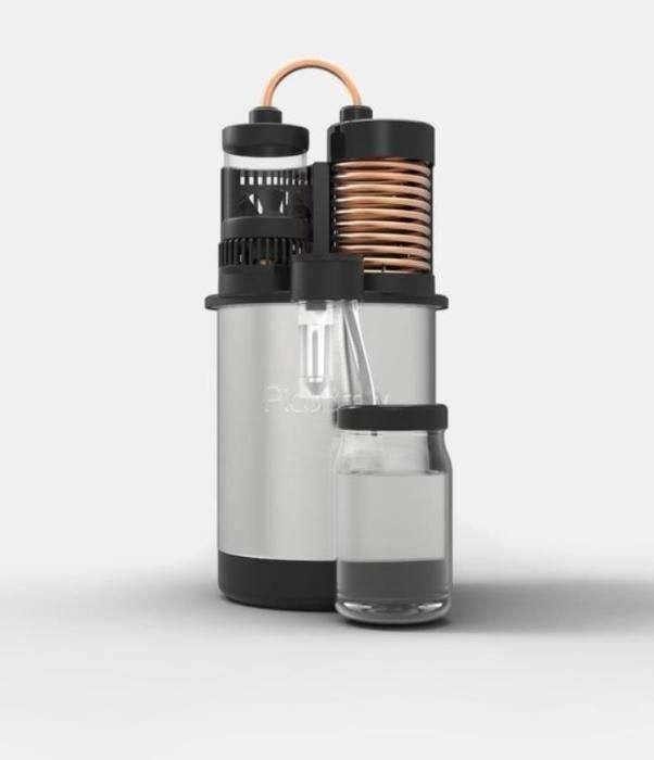 Домашний пивоваренный аппарат, с которым можно будет больше не ходить в магазин за пенным напитком