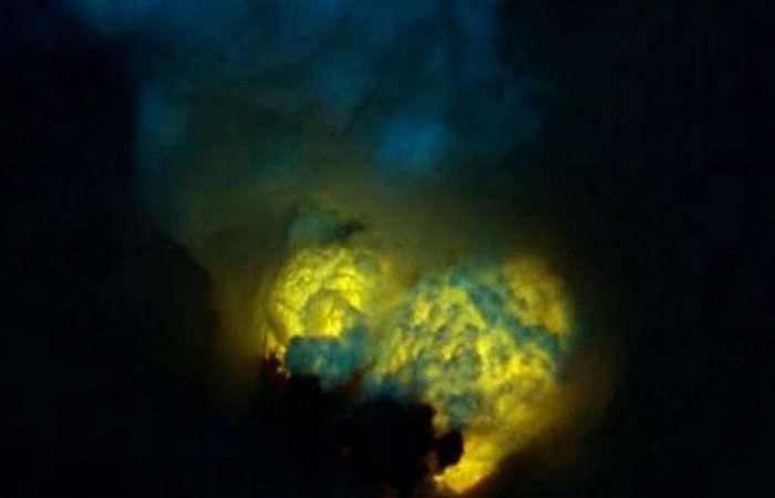 10 важных открытий, которые были сделаны вблизи труднодоступных вулканов