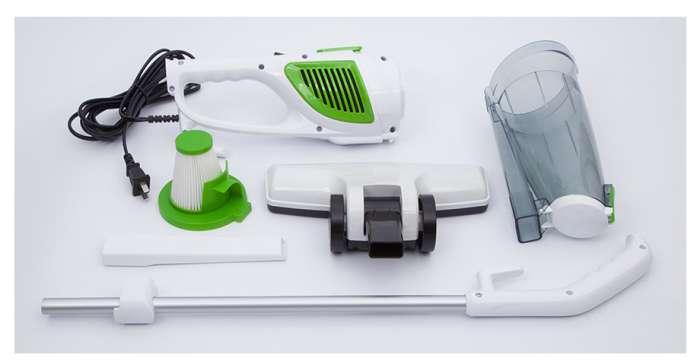 7 инновационных устройств, которые превратят уборку из рутины в радость