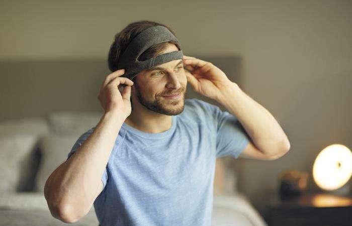 -Умные- наушники, которые распознают фазы сна и помогут лучше спать