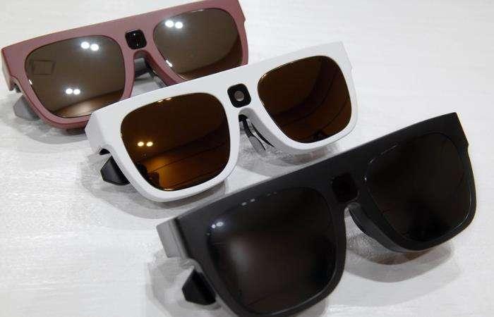 Компания Samsung создает универсальные очки, которые подойдут практически всем слабовидящим