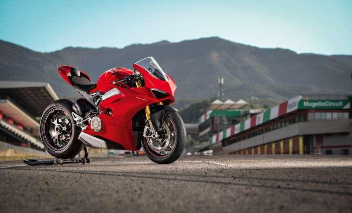 Итоги -двухколесного- 2017 года, или достойные мотоциклы, которые появились за это время
