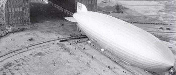 Бросившие вызов гравитации: 7 самых больших вещей, которые когда-либо поднимались в воздух