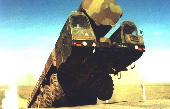 На чем держится Родина, или как в СССР создавали оптимальную ракетную базу