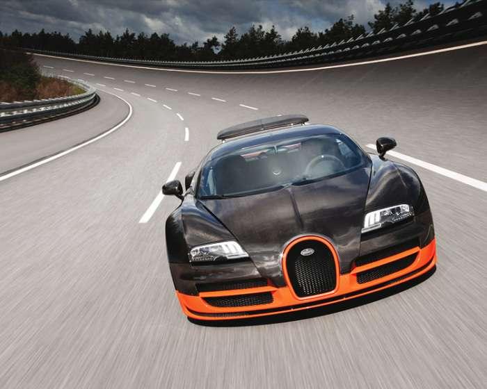 7 нереально быстрых автомобилей последнего года, за рулем которых так и хочется посидеть