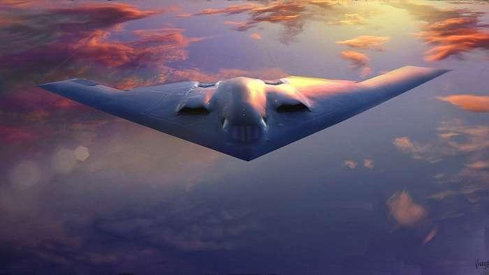 7 видов наиболее перспективного оружия современности
