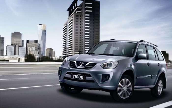 7 китайских автомобилей, взяв которые, не прогадаешь с выбором