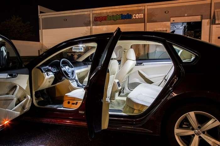 8 автомобильных аксессуаров, с которыми даже LADA станет удобной как новый -Мерседес-