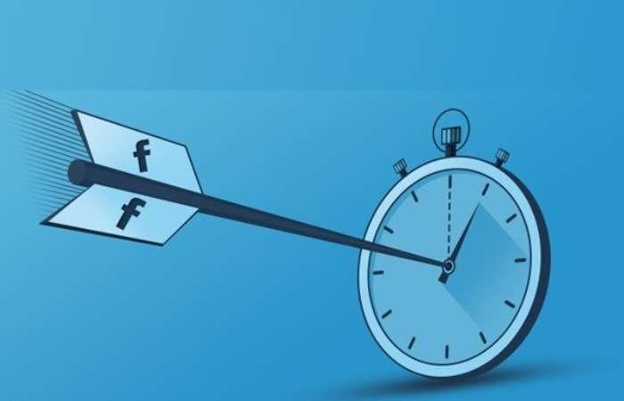 В Facebook изобрели новую единицу измерения времени