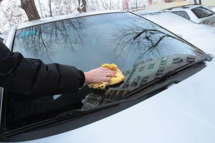 7 безотказных зимних советов, которые помогут позаботиться о машине даже опытным автомобилистам