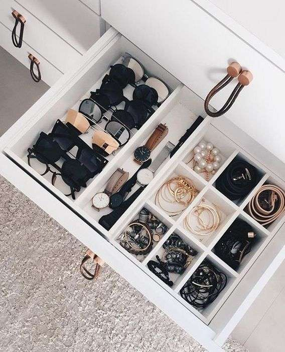 Практичные органайзеры для мелких и крупных вещей, с которыми порядок будет в любом доме