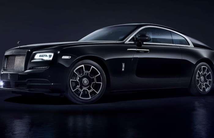 7 фантастических автомобилей, которые были сделаны на базе Rolls-Royce