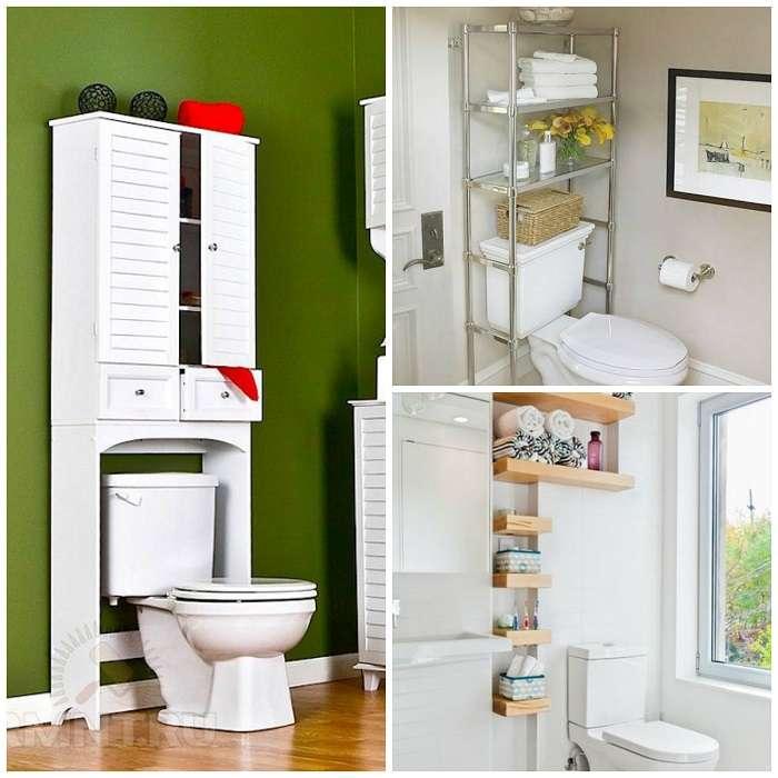 11 идей полезного использования пространства в доме для тех, кому всегда не хватает места