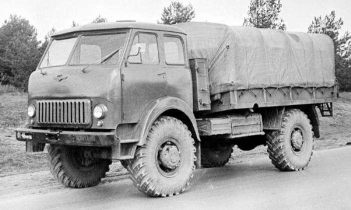5 советских автомобилей для особых задач, которые найдут, чем удивить и сегодня
