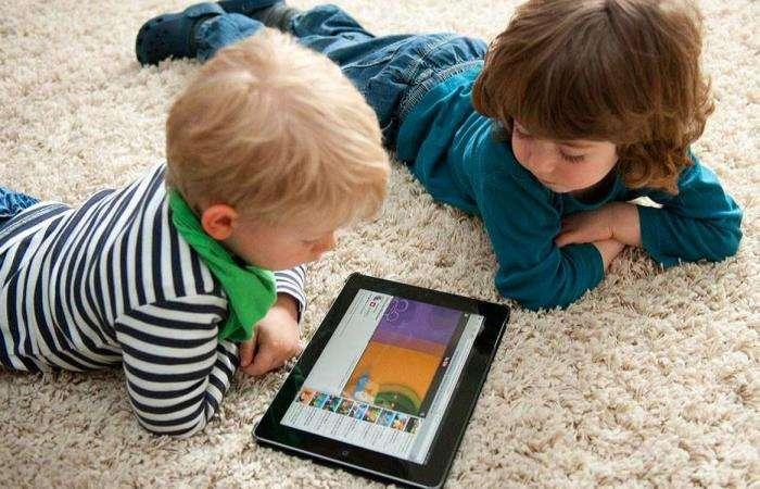 5 -умных- гаджетов для современных детей, которые облегчат жизнь их родителям