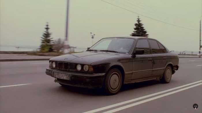 10 знаменитых автомобилей, -засветившихся- в отечественном кинематографе