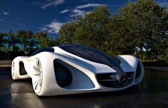 10 откровенно странных, но эксклюзивных автомобилей, которые находятся в частных коллекциях