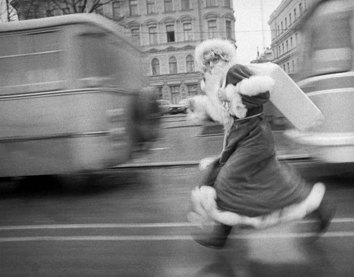 Мгновения прошлого в редких и интересных ретро-фотографиях