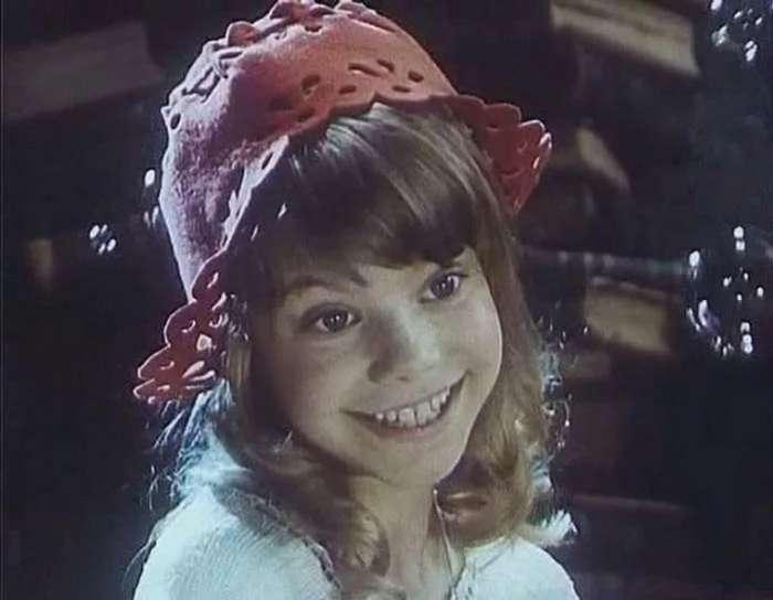 Симпатичные девочки из счастливого советского детства