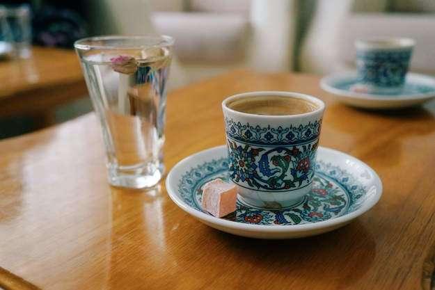 Кофе: за или против? (5 фото)