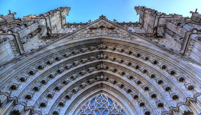 Барселона: главные места для туриста