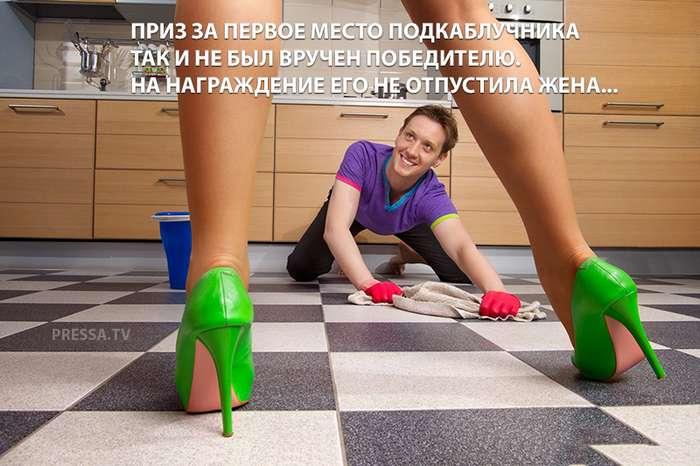 25 новеньких анекдотов и цитат