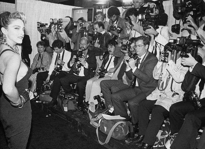 Редкие фотографии знаменитостей из архива Брэда Элтермана