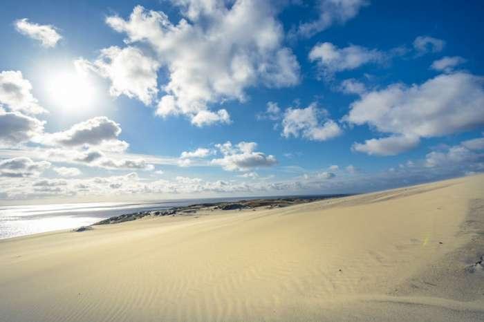 Жемчужина Балтийского моря – Куршская коса в Литве