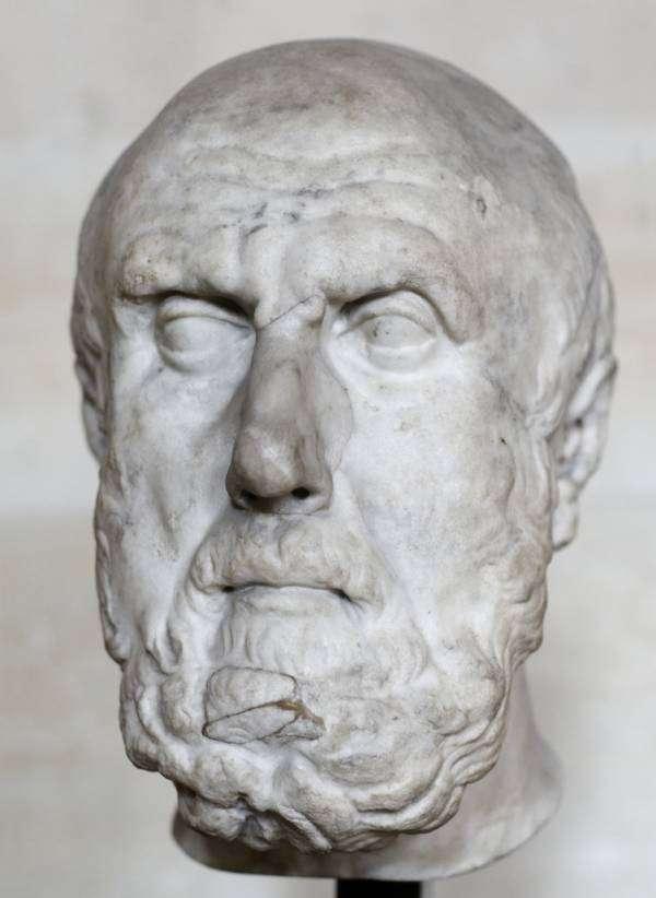 Странные смерти известных исторических личностей, часть 1